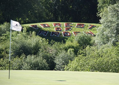 Forest of Arden Golf Club