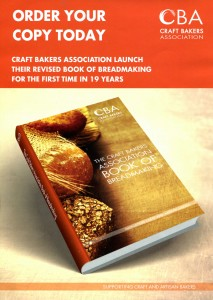 Book of Breadmaking