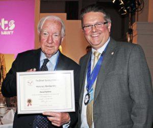 Richard presents David Roberts with Honorary Membership_edited-1